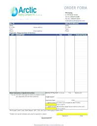 Free Printable Order Form Templates Awesome Work Order Template Dazzleshots