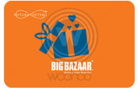Big Bazaar E-Gift Cards | Instant Delivery | Exclusive Offers