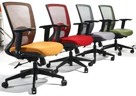 modern computer chairs. Ergonomic Computer Desk Chairs Mesh Office Modern