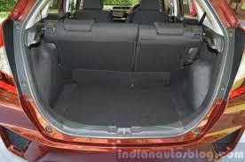 2015 Honda Jazz 1.5L Diesel - First Drive Review