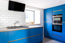 Q) Any advice for someone who may be planning a new kitchen?