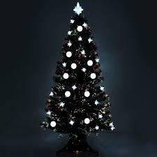 Superstar Fibre Optic Christmas Tree  YouTubeBlack Fiber Optic Christmas Tree