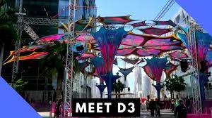 District Design Dubai Meet D3 Dubai Design District