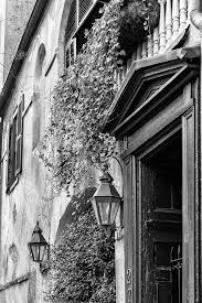 old architectural photography. Black And White Architectural Photograph Of A Romantically Beautiful Old  Building On State Street In Charleston Photography T