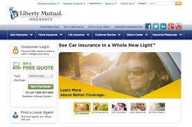 Liberty Mutual Auto Insurance Quote