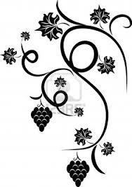 Imprimer Nature Fruits Raisin Num Ro 65313
