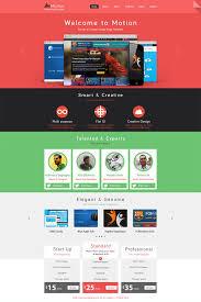 Psd Website Templates Beauteous 28 Lastest PSD Web Templates Download Free 28 Designssave