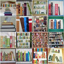 Book Quilts - sew many possibilities! Curling up under a quilt ... & Book Quilts - sew many possibilities! Curling up under a quilt inspired by  books and Adamdwight.com