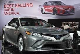 Toyota Camry Recall: 11,800 Cars Could Leak Fuel - The Drive