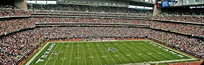 Reliant Stadium Soccer Seating Chart Nrg Stadium Parking Guide Tips Rates And More