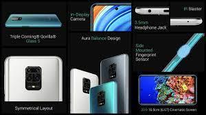 Redmi Note 9 Pro özellikleri ve fiyatı - ShiftDelete.Net