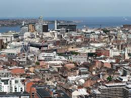 Tons of awesome liverpool fc wallpapers to download for free. What And Where Is Liverpool City Region Liverpool Echo