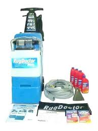 rug doctor mighty pro pet pack carpet cleaner model mp x3 for