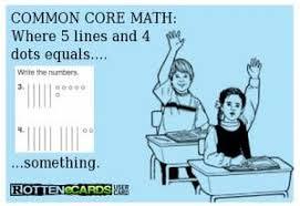 Common Core Math Meme | Kappit via Relatably.com