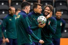 Italy vs. Spain: Live stream, start time, TV channel, how to watch Euro  2020 semifinals - masslive.com