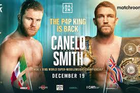 Date, live stream, tv channel for austin mcbroom vs bryce hall plus deji stars Canelo Smith Ggg Szeremeta More Boxing Tv Schedule Dec 16 20 Bad Left Hook