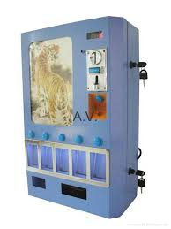 Single Cigarette Vending Machine Awesome Single Cigarette Electronic Cigarette Pen Vending Machine China