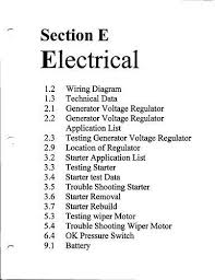 1973 1974 vw thing type 181 service manual book guide pdf