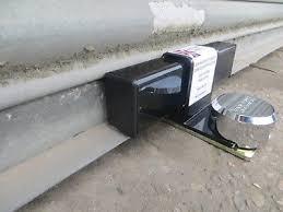 1 of 7 roller shutter garage door defender security lock kit made in the uk