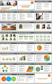 Best Powerpoint Presentation Best Powerpoint Template With A Vibrant Modern Color Theme