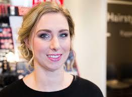 Modellenboek Hairstyling Hélène