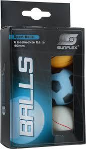 Шарики для <b>настольного</b> тенниса купить в интернет-магазине ...