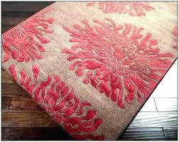medium size of wave pattern area rugs leaf square design c rug blue excellent reef indoor