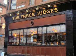 Image result for three judges pub + images