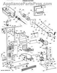 ge hotpoint refrigerator wiring diagram wiring diagrams hotpoint refrigerator csx22gr wiring diagram