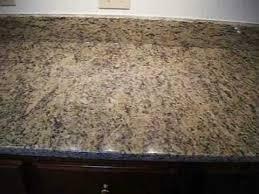 santa ceceila light granite countertops huntersville nc find the seam