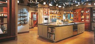 Martha Stewart Kitchen Martha Moments Martha Stewart Television A History