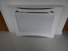 Kitchen Radiator Ikea Kitchen With Radiator Cover With Add On Towel Holder In Hd