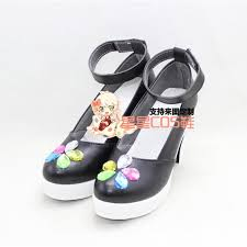 Umi Shoes Size Chart Us 43 5 13 Off Love Live Cyber Ver Honoka Kotori Umi Eli Nozomi Maki Rin Hanayo Nico Cos Game Cosplay Shoes Anime Custom Made In Shoes From Novelty