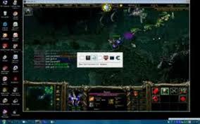 cheats on lan game in warcraft iii frozen throne 2013 video