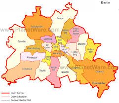 15 top rated tourist attractions in berlin planetware Berlin Sites Map berlin the city and its districts map tourist attractions berlin tourist sites map