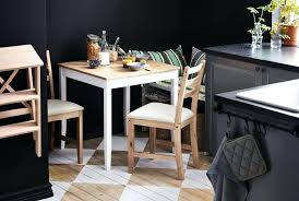 kitchen table set ikea ikea round kitchen table and chairs set