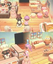acnl room ideas bonbontown im in love with this cafe themed room source animal crossing beautiful minimalist furniture animal crossing