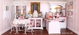 Sami Says Ag American Girl Doll House Room Ice Cream Parlor
