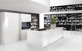 Unfitted Kitchen Furniture Furniture For Open Plan Living