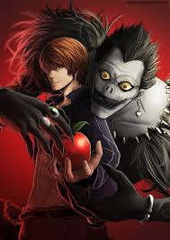 Death Note Light Death Pin By Mychael Point On Death Note Death Note Fanart
