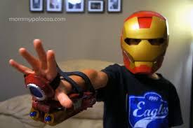 Hasbro Iron Man Toys For The Holidays