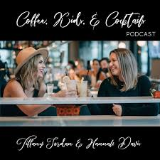 Coffee Kids & Cocktails