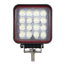 110 Volt Led Work Lights Wl77 Led Work Lamp 3360 Lumens