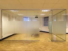 glass office dividers glass. Image Is Loading Glass-Dividers-Glass-Partitions-Office-Partition-Glass -Panel- Glass Office Dividers