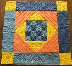 How to use stencils for quilting - The Crafty Quilter & Everything you need to know about how to use stencils for quilting. Lots of  tips Adamdwight.com