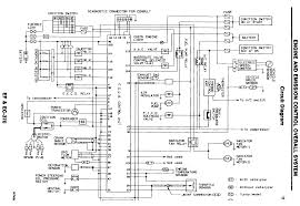 1989 nissan 240sx radio wiring diagram solidfonts 1985 nissan 300zx radio wiring diagram maker