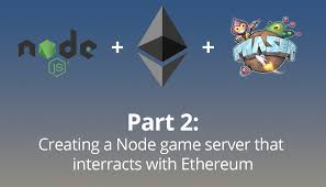 Multiplayer Game Server Design Making A Multiplayer Blockchain Game Using Phaser Nodejs