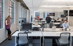 Company Office Design Delectable Why Companies Spend 48X On Tech Than They Did A Decade Ago Attract