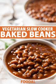 the best vegetarian slow cooker baked