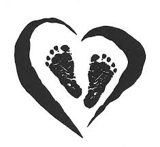 Image result for footprints clipart